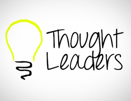 Thought Leaders in Entrepreneurship