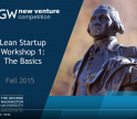 Lean Startup Workshop 1: The Basics