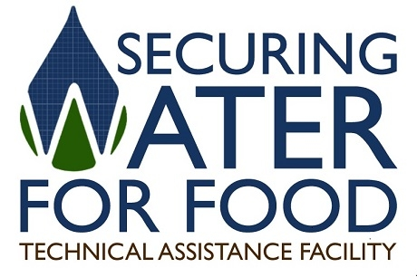 Securing Water for Food, USAID