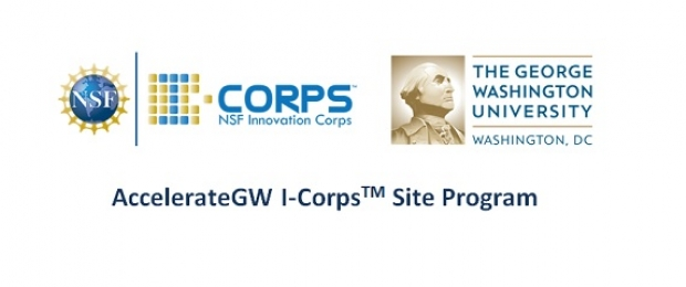 Announcing the AccelerateGW I-Corps Sites Program!