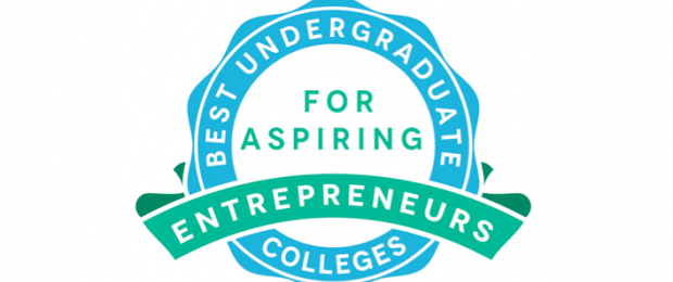 GW in Top 50 Colleges for Aspiring Entrepreneurs