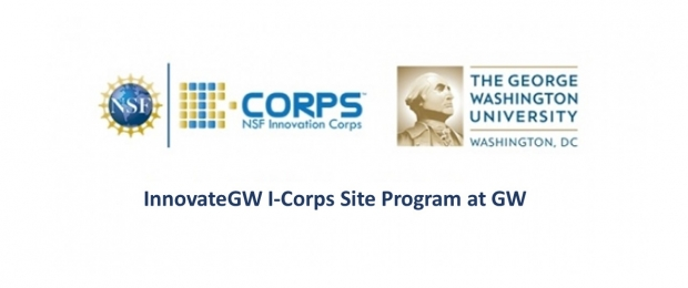 Announcing the InnovateGW I-Corps Sites Program!