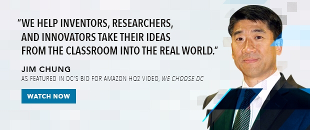 Amazon HQ2 Video