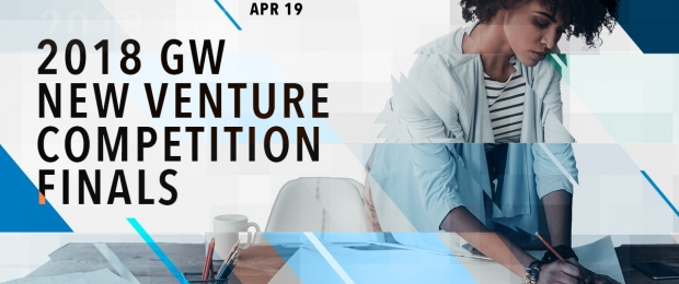 Register to see the top student startups compete at the 2018 NVC Finals!