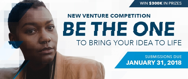 Apply to 2018 GW New Venture Competition